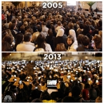 Mobile Trend Becomes Paradigm Shift