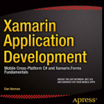 Xamarin Book Available on Amazon for Pre-Order