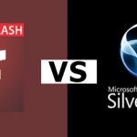 Microsoft vs. Adobe: Silverlight vs. Flash, Expression vs. Creative Suite