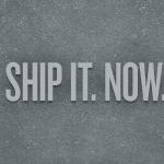 Oldies But Goodies: Ship It! Overview