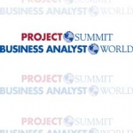 10/21: Dan Speaks at Project Summit & Business Analyst World