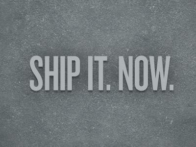 ship-it